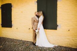 Nadja Morales fängt die Emotionen einer standesamtlichen Hochzeit ein.